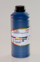 SunChemical Optima for HP & SEIKO & OCE printers CYAN 1L