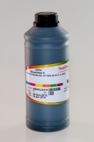 SunChemical Optima for HP & SEIKO & OCE printers BLACK 1L