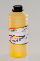 SunChemical Optima for HP & SEIKO & OCE printers YELLOW 1L
