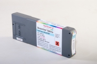 SunChemical Streamline for HP 9000/10000 printers LIGHT CYAN