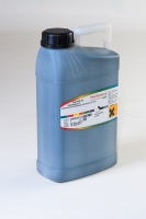 Sun Chemical Streamline 0139 - for XAAR printheads - LIGHT BLACK 5L