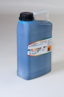 Sun Chemical Streamline 0139 - for XAAR printheads - LIGHT CYAN 5L