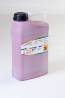 Sun Chemical Streamline 0139 - for XAAR printheads - LIGHT MAGENTA 5L