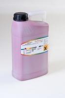 Sun Chemical Streamline 0139 - for XAAR printheads - LIGHT MAGENTA 5L