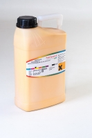 Sun Chemical Streamline 0139 - for XAAR printheads - LIGHT YELLOW 5L