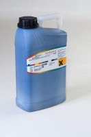 Sun Chemical Streamline 0219 - for Spectra printheads - LIGHT CYAN 5L
