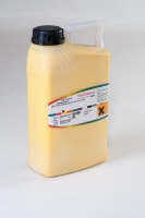 Sun Chemical Streamline 0219 - for Spectra printheads- LIGHT YELLOW 5L